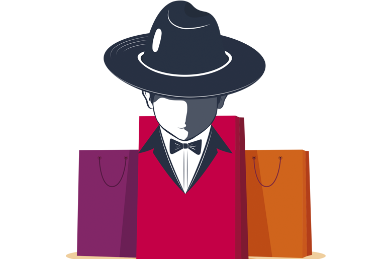 Mystery Shopping Application